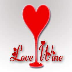 #88 for Logo Design for Heart Wine (love wine) by irshadjan