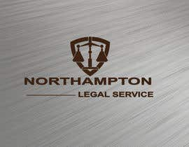 Nro 94 kilpailuun Design a logo for a legal service käyttäjältä ksbreaz