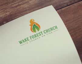 #204 for Logo Design for Church by Roshei