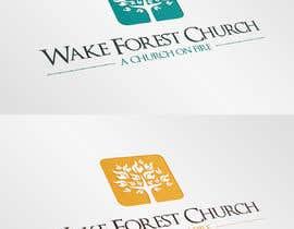 #224 for Logo Design for Church by KikyCas