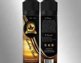 biswajitgiri tarafından Label Design for E-liquid Brand için no 82