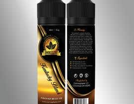 biswajitgiri tarafından Label Design for E-liquid Brand için no 83