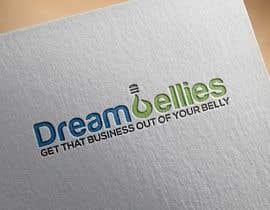 anis19 tarafından Dreambellies Logo için no 41