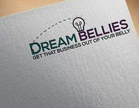 mehejabin5384 tarafından Dreambellies Logo için no 81