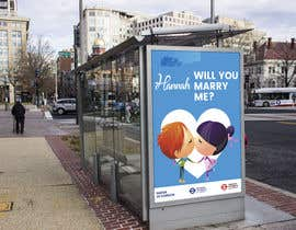 CodePixelsSmart tarafından Design a marriage proposal poster için no 74