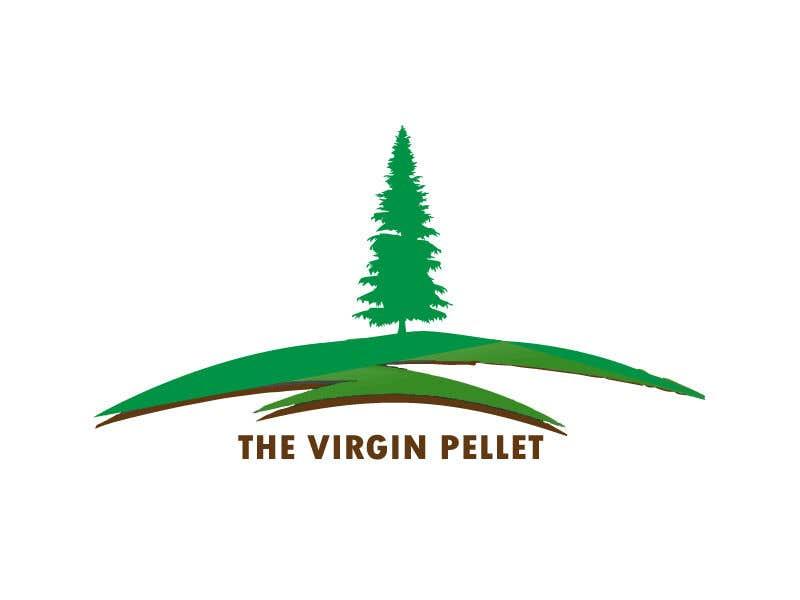 Конкурсная заявка №105 для The Virgin Pellet