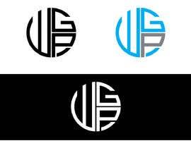 nº 1644 pour WGP Logo Design par ShawnIslam