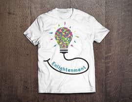 vupeyadu tarafından Design a T-Shirt for a new business için no 14