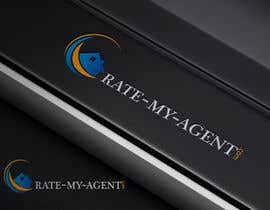 #20 cho Logo & CSS Needed for Rate-My-Agent.com bởi blueeyes00099