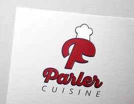 #29 for Concevoir un nouveau logo de podcast culinaire by gpbarnez