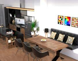 #42 for WS Interior design by rahat588