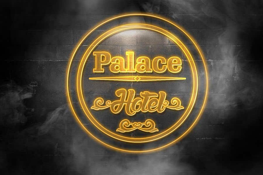 """Bài tham dự cuộc thi #25 cho We have a pub built in 1914 we need a logo done which is regal and suits that era...   """"Palace Hotel"""" is the name of the pub. It is a traditional country pub."""