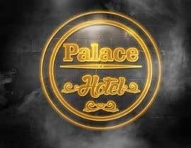 """#25 cho We have a pub built in 1914 we need a logo done which is regal and suits that era...   """"Palace Hotel"""" is the name of the pub. It is a traditional country pub. bởi imagencreativajp"""