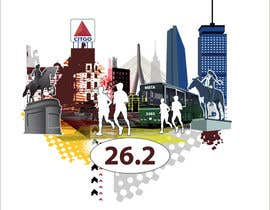 aneesgrace tarafından Illustration Design for Generic Runners in Boston için no 1