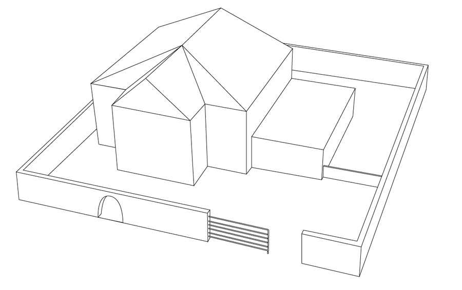 Inscrição nº 7 do Concurso para Illustration Design for Technology in a residential facility