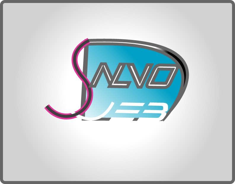 Bài tham dự cuộc thi #790 cho Logo Design for SalvoWEB