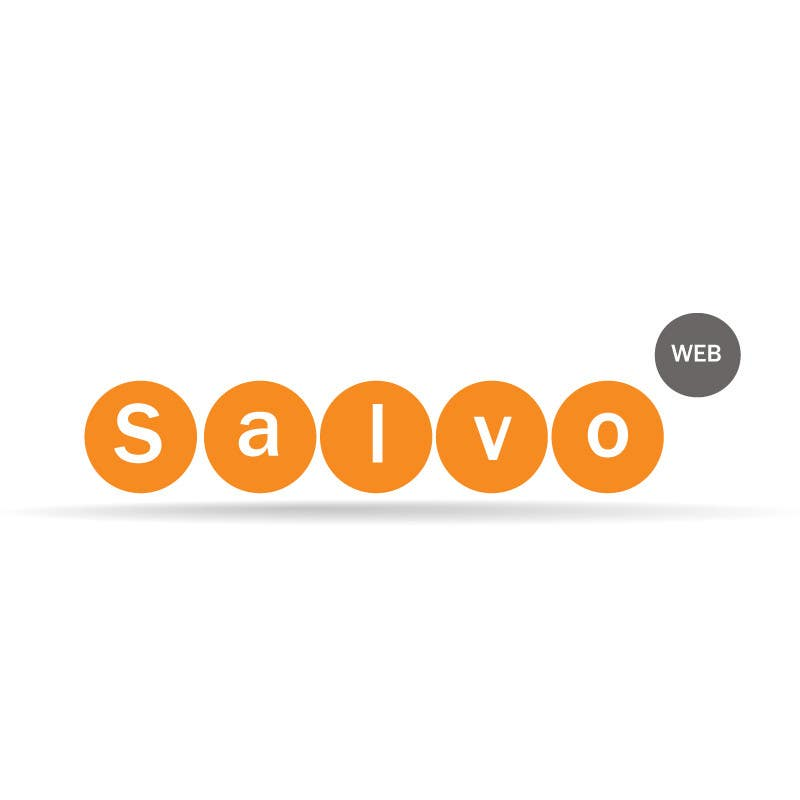 Конкурсная заявка №736 для Logo Design for SalvoWEB