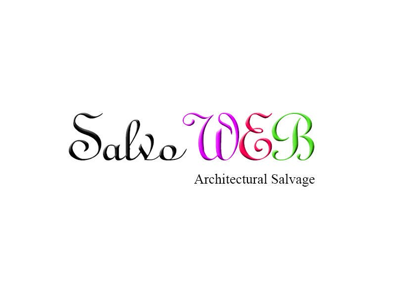 #524 for Logo Design for SalvoWEB by Sohail888