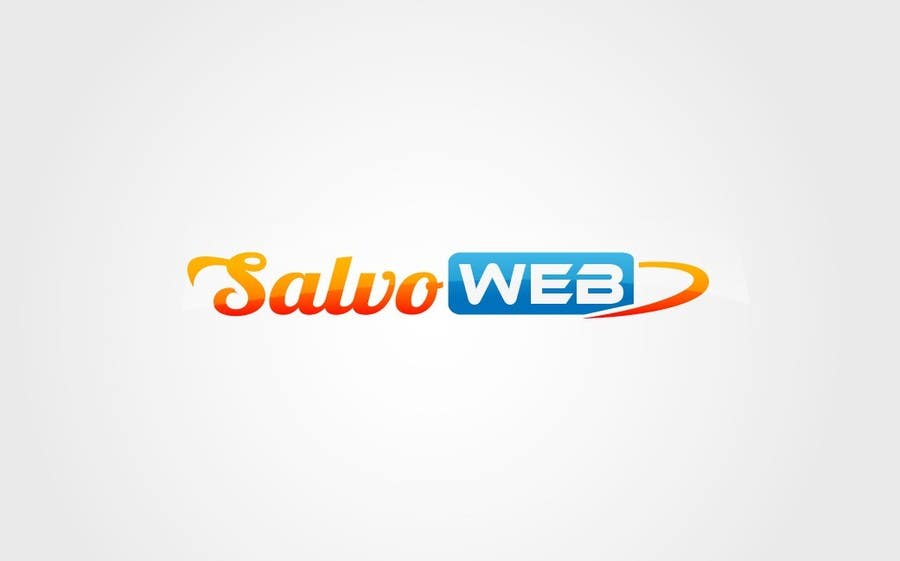 #565 for Logo Design for SalvoWEB by michelangelo99