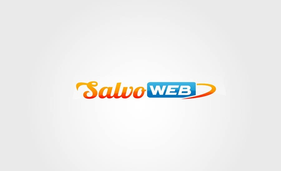 #554 for Logo Design for SalvoWEB by michelangelo99