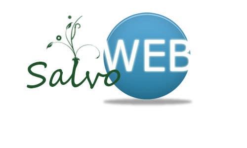 Конкурсная заявка №750 для Logo Design for SalvoWEB