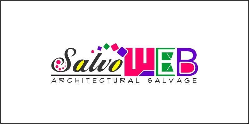 Contest Entry #792 for Logo Design for SalvoWEB