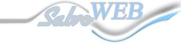 Bài tham dự cuộc thi #809 cho Logo Design for SalvoWEB