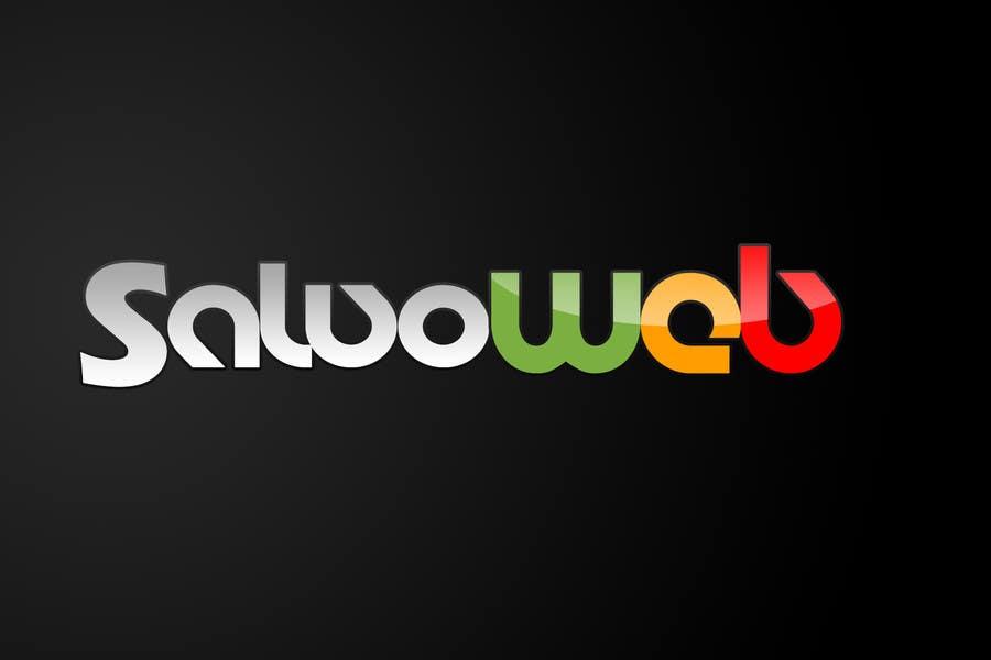 Contest Entry #710 for Logo Design for SalvoWEB
