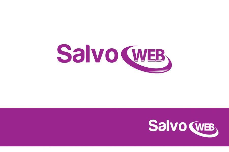 Contest Entry #795 for Logo Design for SalvoWEB