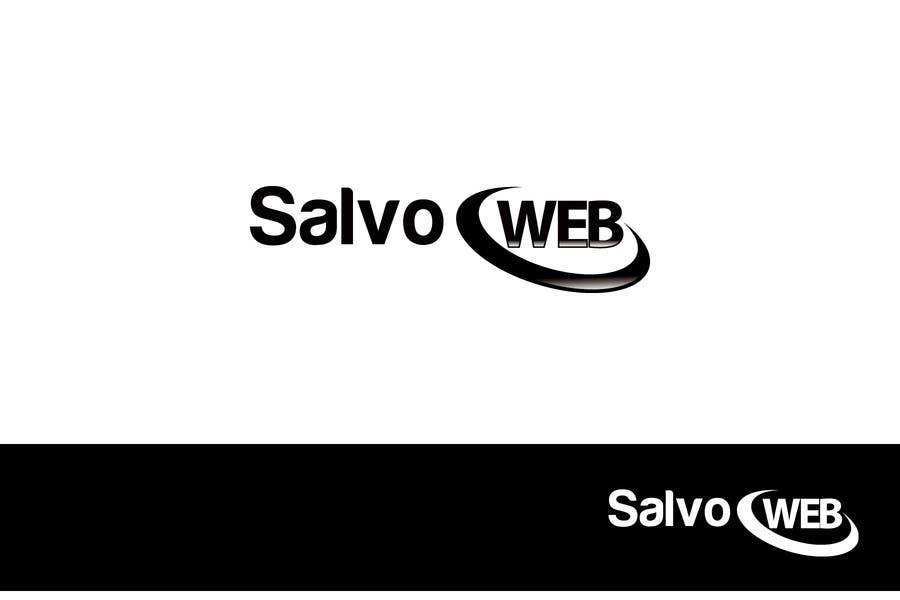 Bài tham dự cuộc thi #781 cho Logo Design for SalvoWEB