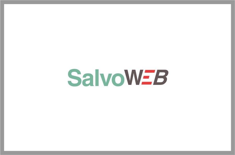 Contest Entry #738 for Logo Design for SalvoWEB