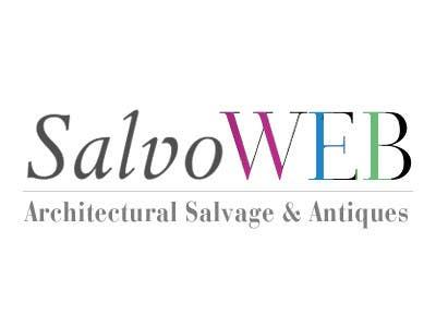 #480 for Logo Design for SalvoWEB by regency3v