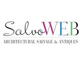 #351 cho Logo Design for SalvoWEB bởi regency3v
