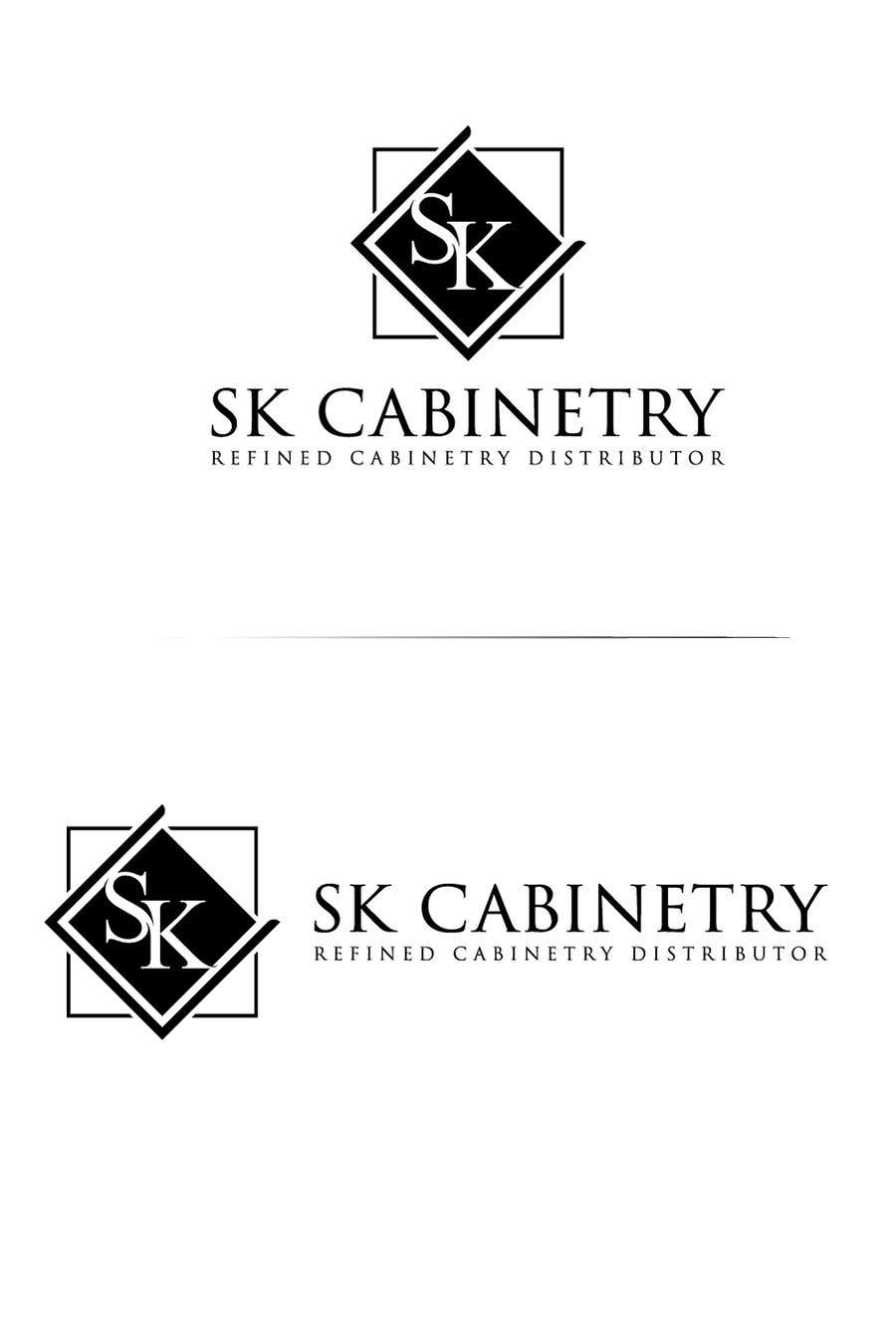 Contest Entry #174 for Logo Design for Kitchen Cabinet company
