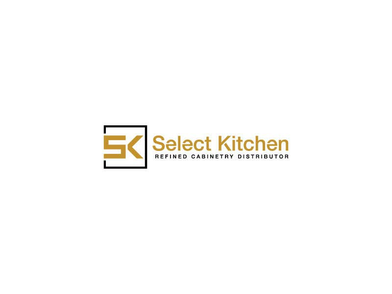 Entry 131 By Sagorak47 For Logo Design For Kitchen Cabinet Company