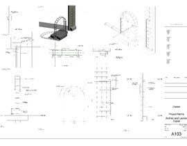 #8 untuk ARBOR STRUCTURES - Make Presentation & Constructive drawings oleh benyamabay