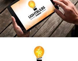 #151 untuk Logo design for an explainer video agency oleh VisualandPrint