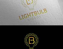 #159 untuk Logo design for an explainer video agency oleh VisualandPrint