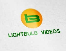 #157 untuk Logo design for an explainer video agency oleh designhunter007