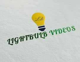 #162 untuk Logo design for an explainer video agency oleh designhunter007