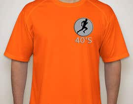 #11 for Cool and Fun Tough Mudder Team T-Shirt by timakoncept