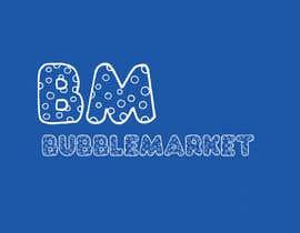 #45 para Design a Banner/Logo for the word Buttermarket por yasserwaqar