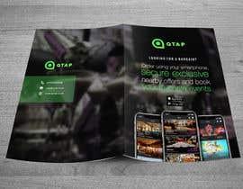 Nro 35 kilpailuun Design a Franchise Brochure combining two products käyttäjältä sub2016
