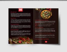 Nro 39 kilpailuun Design a Franchise Brochure combining two products käyttäjältä sub2016