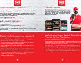 Nro 42 kilpailuun Design a Franchise Brochure combining two products käyttäjältä sub2016