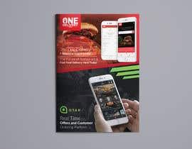 Nro 21 kilpailuun Design a Franchise Brochure combining two products käyttäjältä bivash7