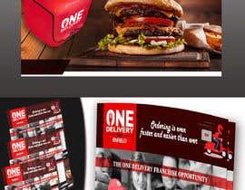 Nro 26 kilpailuun Design a Franchise Brochure combining two products käyttäjältä evercreative