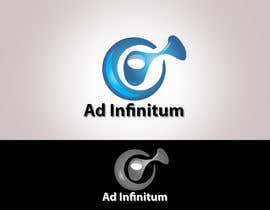 #176 for Logo Design for Ad Infinitum by vigneshsmart