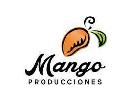 #29 for Diseñar un logotipo para Mango Producciones by telephonevw
