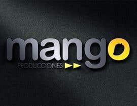 #26 for Diseñar un logotipo para Mango Producciones by donajolote